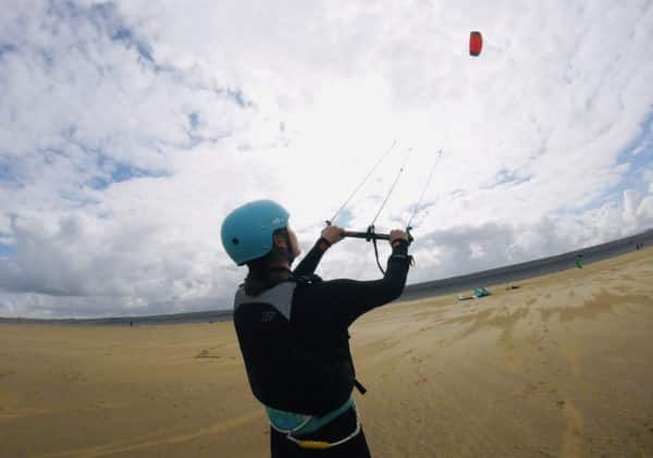 KITESURFING INTRODUCTION COURSE - POWERKITING